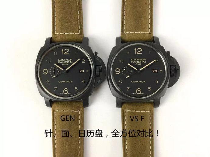 vs厂沛纳海441v2字面