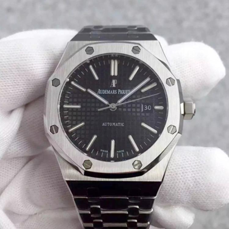 ZF厂15400复刻手表大厂代表作