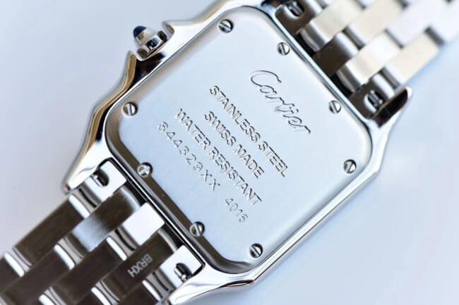 gf厂手表